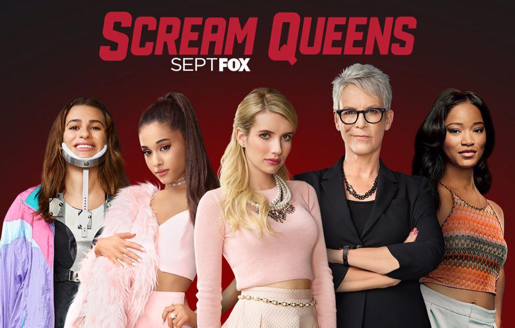 Assistir Scream Queens S02E08 - 2ª Temporada Ep 8 - Legendado Online