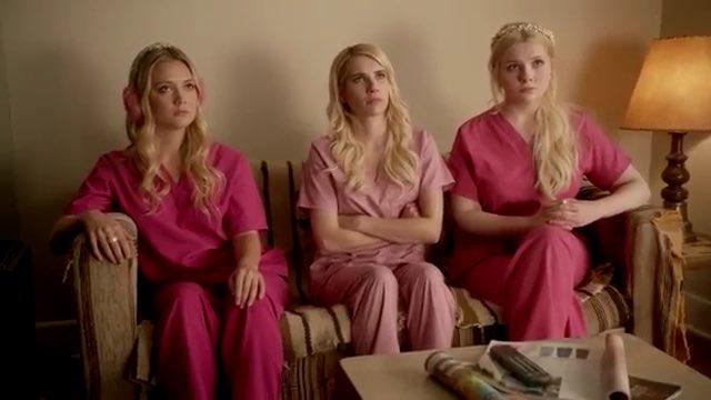 Scream Queens Season 2 First Look
