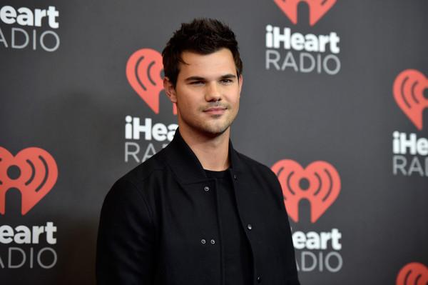 iHeartRadio Music Festival – Lea Michele, Taylor Lautner & John